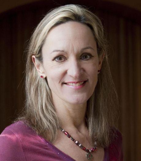 Raad kiest Mirjam de Groot als vice-voorzitter Geertruidenberg