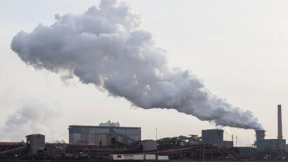 North Sea Port vervuilender dan haven van Antwerpen, maar daar is een logische verklaring voor