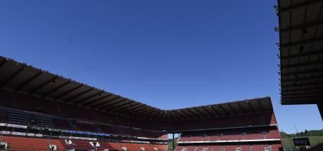 Le permis du nouveau stade du Standard recalé