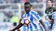 Senegalese tiener zette leven op het spel om voetballersdroom na te jagen en staat nu dicht bij Juventus