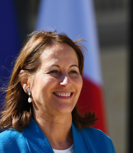 Ségolène Royal pourrait retenter sa chance en 2022
