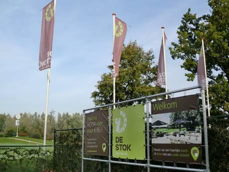 Golfbaan De Stok failliet, baan nog wel open