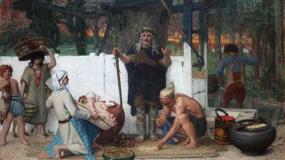 Stad koopt voor 9.000 euro schilderij Louis Delbeke