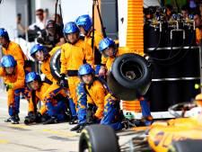 'Financieel is F1 natuurlijk volledig uit de klauwen gelopen'