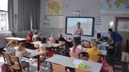 Nét iets leuker dan wiskunde en spelling: leerlingen Sint-Franciscus krijgen dj-les en laten drone vliegen