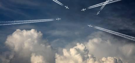 Vliegtaks zorgt voor verwaarloosbaar milieueffect door overstappers