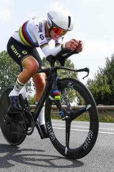 NK wielrennen in Ede voor burgemeester Verhulst voor herhaling vatbaar