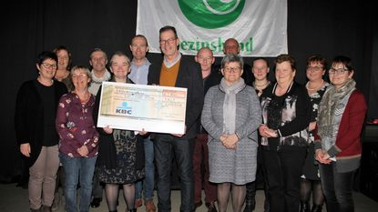 Gezinsbond steunt De Kapstok