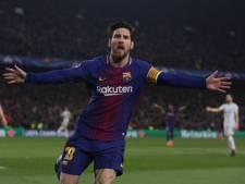 Alles wat u moet weten over de 100 van Messi