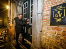 """VIDEO. Ook Brugse horeca sluit voor een maand de deuren: """"Saluut, en hopelijk tot binnenkort"""""""