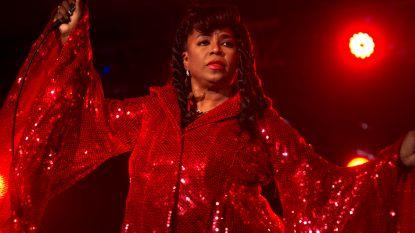 Soulzangeres Betty Wright (66) overleden