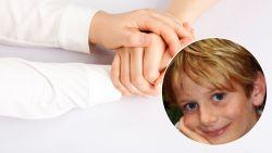 Koen verloor zijn jongste zoon Victor (8) op vakantie. Nu geeft hij tips over hoe je rouwende mensen kan helpen
