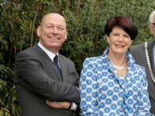 Boxmeer en gemeentesecretaris Van de Loo uit elkaar