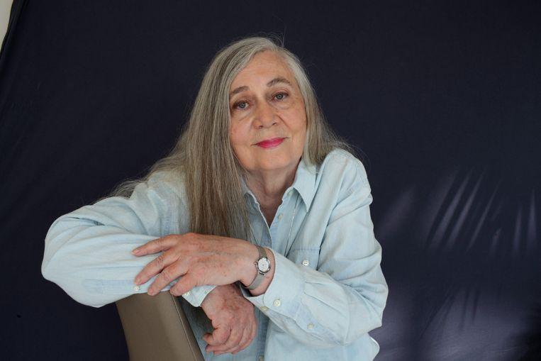 Schrijfster Marilynne Robinson Beeld Hollandse Hoogte