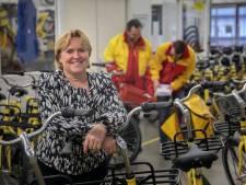Yvonne van Mierlo: raad van toezicht steunt Ragetlie<br><br> <br>