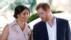 """Harry en Meghan teleurgesteld in harde Megxit-voorwaarden, zegt voormalige lijfwacht: """"Al hun plannen vallen in het water"""""""