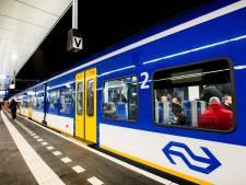 Gladde sporen: minder treinen tussen Utrecht en Breukelen