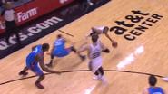 Smullen, NBA-fans: 'The Art of Shooting', tap-in Stephenson en crossover Tony Parker