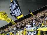 Vitesse krijgt donderdag bij FC Basel steun van 772 supporters