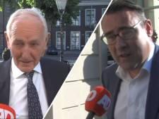 Haagse gemeenteraad kiest nieuwe burgemeester: 'Ik hou mijn hart vast voor vanavond'