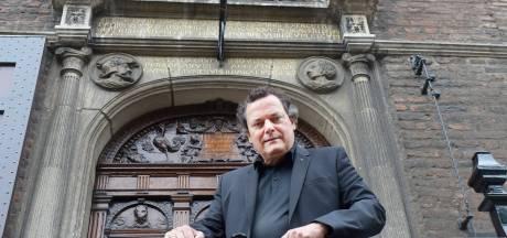 Nijmeegs wethouder Van Hees helpt een handje bij formatie in Tiel