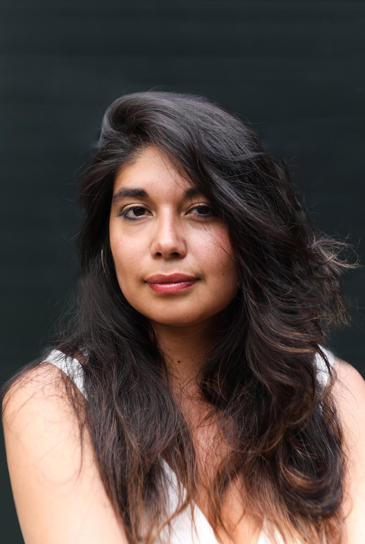 Raquel van Haver: 'Mijn doel is ook om met kunst veel mensen aan elkaar te koppelen.'