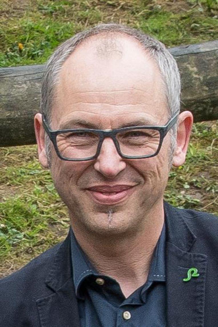 Filiep Bouckenooghe van Groen.