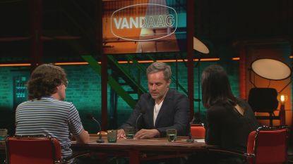 Peter Van de Veire hoopt op andere aanpak van Hooverphonic voor Eurovisiesongfestival