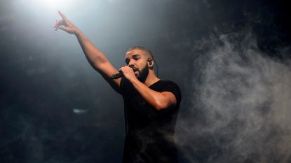 Rapper Drake verbreekt 54 jaar oud Beatlesrecord