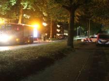 Koolmonoxide vrijgekomen in flatgebouw in Nijverdal