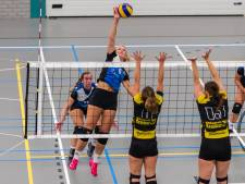 Onzekerheid na stopzetten volleybalcompetities: voor niks gespeeld of toch nog kans op promotie?