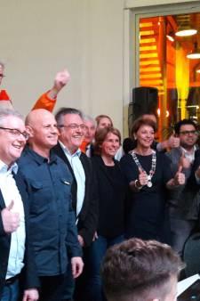 Campagne voor verkiezingen in Helmond is begonnen