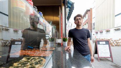 Italiaan brengt pizza van Rome naar Mechelen