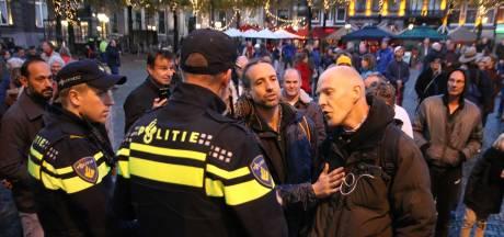 Europa, het laatste bastion van democratie, moet zich verdedigen