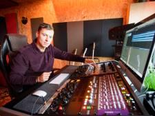 Eindhovenaar Laurens van Oers: 'Digitaal klinkt steriel, analoog heeft warmte'