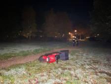 Gewonde steekpartij Arnhem is 24-jarige Velpenaar; dader spoorloos