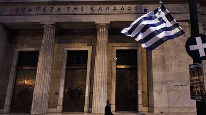 Griekenland boekt sterkste groei in eurozone