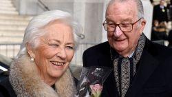 "Koningin Paola krijgt beroerte in Venetië: ""Toestand onder controle"""