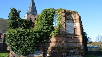 Erfgoedpremie van 822.000 euro voor restauratie van Sint-Michielskerk in Westmeerbeek