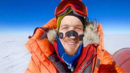 Amerikaan steekt als eerste alleen Antarctica over: 54 dagen, 1.500 kilometer, 1 onderbroek