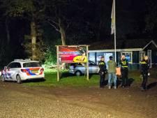 Politie houdt 36-jarige man uit Leiden aan voor schietpartij in Hoogersmilde