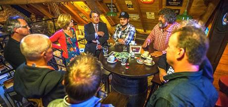 Eerst 32, toen 6, toen 3 en zondag één bier: Brabants allerlekkerste (video)