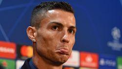 """Ronaldo reageert voor het eerst publiekelijk op beschuldiging van verkrachting: """"Advocaten hebben vertrouwen in een goede afloop"""""""