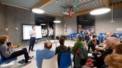 Stad stelt wijzigingen aan verkeerssituatie Huyghebaert voor