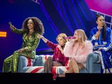 Le cauchemar continue pour les fans des Spice Girls