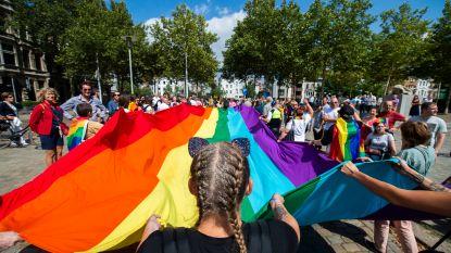 21-jarige man die dreigtweet Antwerp Pride verstuurde vrij onder voorwaarden