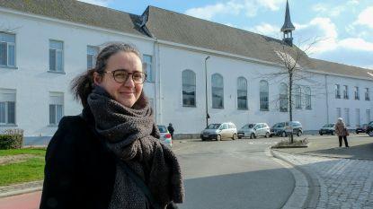 """Buurt kant zich tegen afbraak klooster voor nieuwbouw MS Center: """"Zorg en erfgoed kunnen ook hand in hand gaan"""""""