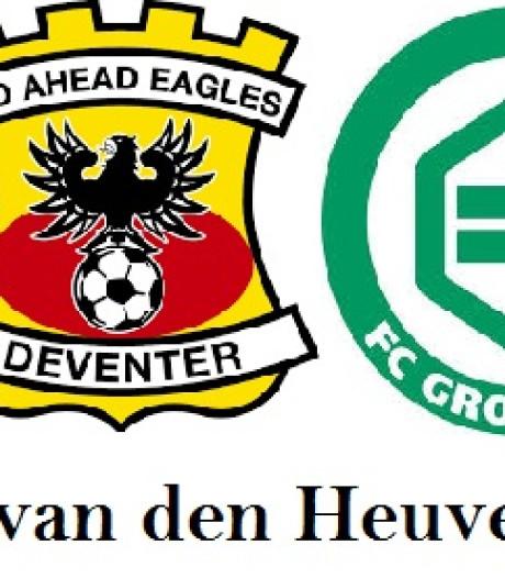 Go-Ahead Deventer strikt profclubs voor jeugdtoernooi
