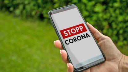 Oostenrijk gaat coronavirus ook met een app te lijf