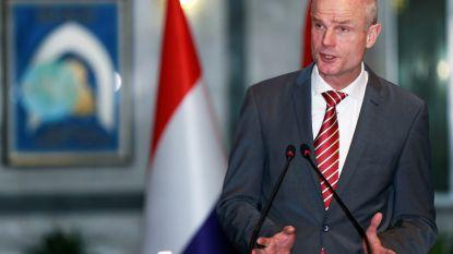 """Nederlandse minister: """"Iran zit achter moord op twee mannen in Nederland"""""""